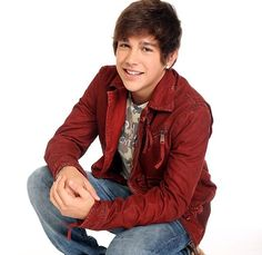 Austin Mahone. Get ready for spammmm!
