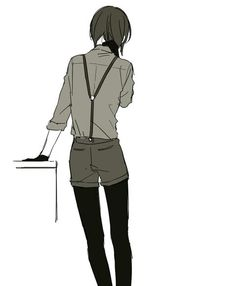 Hot Anime Boy, Anime Guys, Manga Anime, Touken Ranbu Characters, Anime Characters, Old Cartoons, Tsundere, Kaito, Marvel Avengers