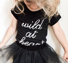 Wild at heart. Casual day outfit