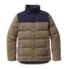 M's Bivy Down Jacket (28321)