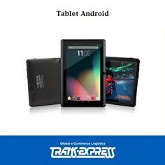 Aprovecha esta tablet de ultima generación para papá.  http://amzn.com/B00E435N1A