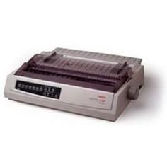 Okidata Oki Microline 321 Turbo/N Dot Matrix Printer