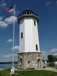 Fon Du Lac Lighthouse