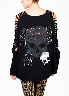 Skull Jumper - gojane http://ep.yimg.com/ca/I/gojane_2246_327472308#