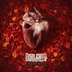 """[CRÍTICAS] DISCLARITY (FIN) """"What will be left"""" CD 2016 (Inverse records)"""