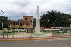 Comendador, Elias Pina, Dominican Republic.