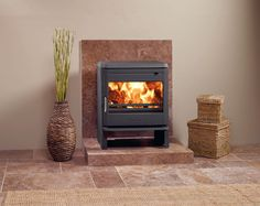 Dovre Astroline 360CB Wood Burning Stoves - Dovre Stoves & Fires