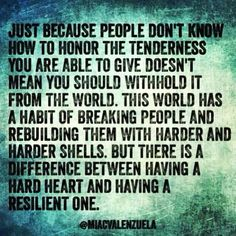 Soft heart Cute Quotes, Great Quotes, Soft Heart Quotes, Broken People, No One Is Perfect, Healing Heart, Leap Of Faith, Mbti, Archetypes