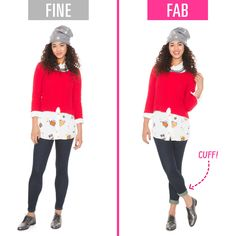 8 Genius Styling Hacks That'll Make Your Outfit Instantly Cooler  - Seventeen.com