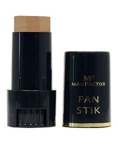 Max Factor Panstik Copper Copper 10084177002 28 Advantage card points. Max Factor Panstik Foundation, Copper FREE Delivery on orders over 45 GBP. http://www.MightGet.com/february-2017-1/max-factor-panstik-copper-copper-10084177002.asp