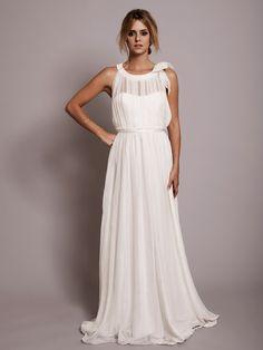 Estilo Paris. Vestido de novia y Tips para el mejor vestido y todo para tu boda :) www.miboda.tips/