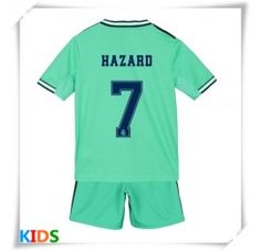 Jeftino Nogometni dres Real Madrid za djecu s vlastitim imenom Eden Hazard, Football Socks, Football Shirts, Real Madrid Football Kit, Equipacion Real Madrid, Kids Football Kits, James Rodriguez, Three Kids, Ronaldo