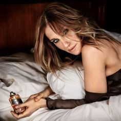 Sarah Jessica Parker Is The Only Celeb Perfumer We Trust