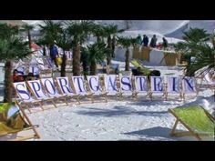 "#Sportgastein, #Gastein #Palmen im #Schnee ""Palmen auf den Almen"" #Eventreportage #Video Bad Gastein, Sport, Bergen, Austria, Skiing, Europe, Table Decorations, Videos, Nature"