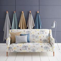 Warwick Fabrics: LIDA