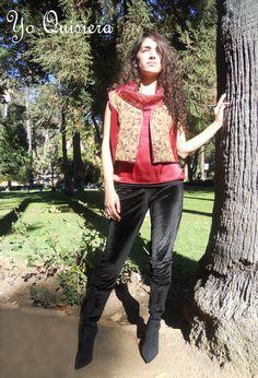 """Vestuario """"Yo Quisiera"""". www.facebook.com/yo.quisiera"""