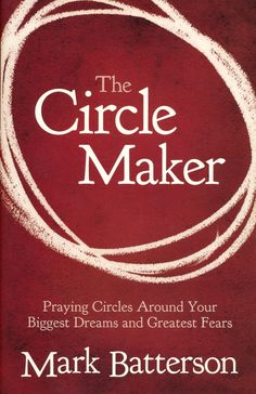Just started reading this book. Great Read!! The Circle Maker - WOW!!! Learn what praying can do to your life!!!