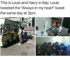 Larry proof💚💙,if you can't see their love I pity you One Direction Fotos, One Direction Humor, I Love One Direction, Direction Quotes, Ed Sheeran, Larry Shippers, Mutual Respect, Louis And Harry, 1d And 5sos