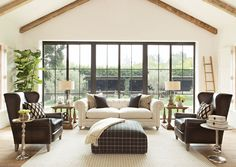 Living Spaces: Live Exquisitely