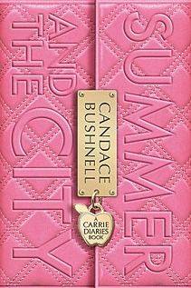 Book # 6.Summer and the City (The Carrie Diaries #2) by Candace Bushnell.Great follow up to The Carrie Diaries. We see how Carrie fell in love with the City, and how she became friends with Samantha and Miranda.Jan.5,2013 Finished on Jan.6,2013.★★★★