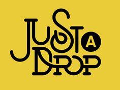 Drop by Michael Spitz