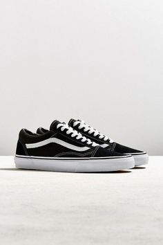 be3785d7473 Vans Old Skool Sneaker. Cotton canvas upper with soft suede overlays  features contrast logo detailing at the sides topped with cotton laces and  metal ...