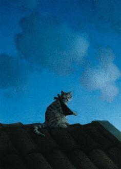Katze Armbinde II