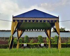 Pergola Tents by Sangeeta International, India