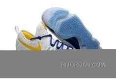 """1899c310b3e Nike KD 9 """"Golden State Warriors"""" Mens Basketball Shoes Top Deals B3FzZhd"""