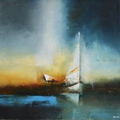 JONAS LUNDH Dreamboat