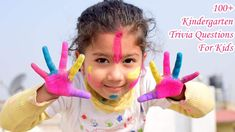 100 Kindergarten trivia questions only for kids Smile Captions For Instagram, Happy Holi Wallpaper, Happy Holi Images, Happy Holi Wishes, Importance Of Art, Jean Piaget, Maria Montessori, Holi Celebration, Physical Development