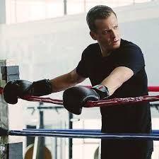 Image result for harvey specter boxing