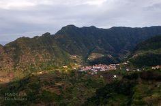 Boaventura, São Vicente, Madeira Island  as seen from MadeiraCasa www.madeiracasa.com Tags: #madeira