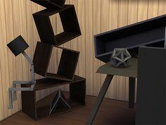 Sugar-Baby756's Equilibrium Office Set