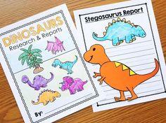 dinosaur thematic un