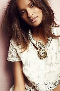 Anthropologie - Necklace