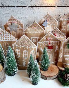 img_6712 Christmas Gingerbread, Noel Christmas, Simple Christmas, Christmas Crafts, Advent Calenders, Diy Advent Calendar, Kids Calendar, Pink Christmas Decorations, Christmas Themes