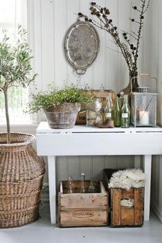 Kitchen table #abode