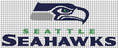 crochet pattern for seattle seahawks - Google Search