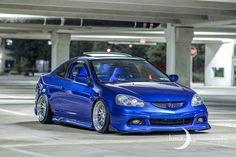 Clean RSX