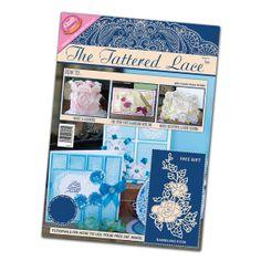 The Tattered Lace Magazine - Volume 5