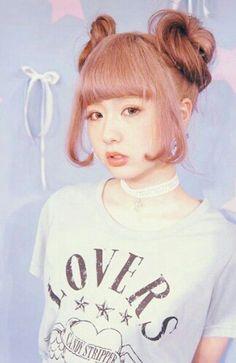 Emo, Audrey Kitching, Harajuku Girls, Punk, Cosplay, Sweet Style, Kawaii Girl, Japan Fashion, Gorgeous Hair