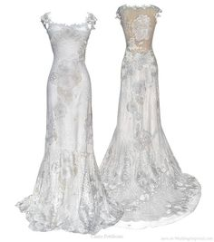 Claire pettibone love it