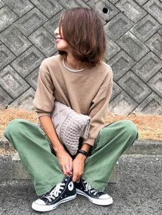 Kumika☆さんの(UNIQLO)を使ったコーディネート