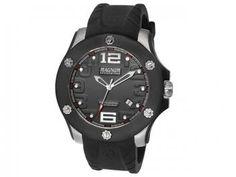 497d3cce12b Relógio Masculino Magnum Analógico - Analógico Resistente à Água MA30865T