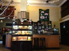 Lotsa UN, WHO expats. Phnom Penh, Liquor Cabinet, Cool Stuff, Twitter, Home Decor, Decoration Home, Room Decor, Home Interior Design, Home Decoration