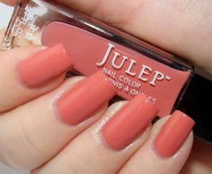 *Julep Veronica Swatched on a stick only