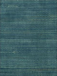 wallpaperstogo.com WTG-102528 ABA Interiors Grass & Strings Wallpaper