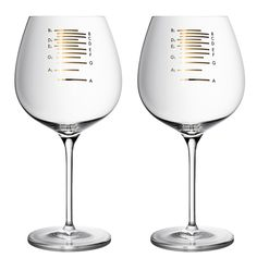 Musical Wine Glasses, Play Notes With the Tip of Your Finger!    BRILLIANT.