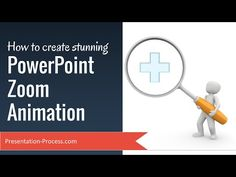 How to Create Stunning PowerPoint Zoom Animation - YouTube